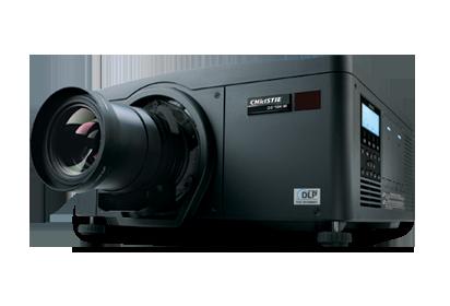 3-CHIP DLP projectors